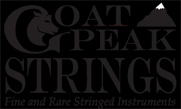 Goat_PeakStrings_logo